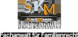 Rechtsanwalt Knut MagerFachanwalt für Familienrecht